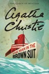 The Man in the Brown Suit (Colonel Race, #1)