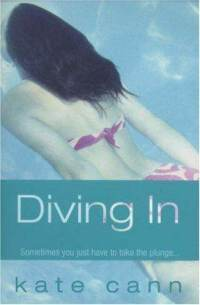Diving In (Kate Cann Trilogy)