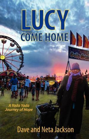 Lucy Come Home by Dave Jackson