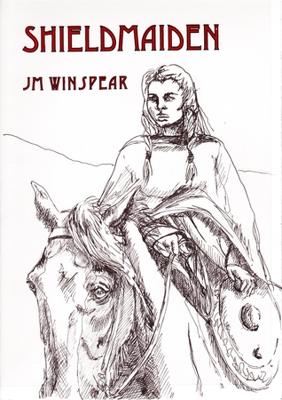 Shieldmaiden by J.M. Winspear