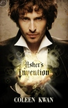 Asher's Invention (Asher Quigley, #1)