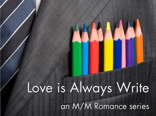 Not a Piece of Fiction (Love is Always Write)