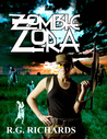 Zombie Zora by R.G. Richards