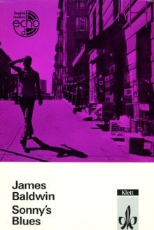 Sonny's Blues by James Baldwin