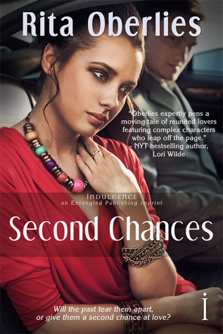 Second Chances by Rita Oberlies