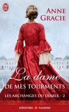 La dame de mes tourments (Les archanges du diable, #2)