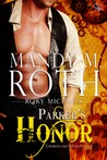Parker's Honor (Cowboys and Supernaturals, #2)