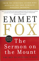 The Sermon on the Mount by Emmet Fox