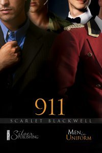 911 by Scarlet Blackwell