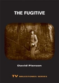 The Fugitive by David P. Pierson