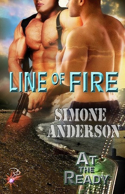 Line of Fire (SEALs at the Ready #3)