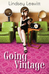 Going Vintage by Lindsey Leavitt