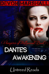 Dante's Awakening (Vampires of Hollywood #1)