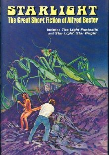 Starlight by Alfred Bester