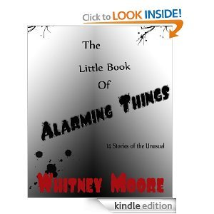 The Little Book of Alarming Things