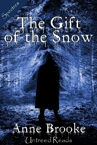The Gift of The Snow by Anne Brooke