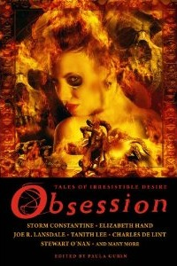 Obsession by Paula Guran