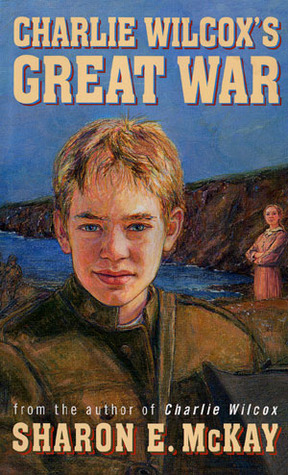 Charlie Wilcox's Great War