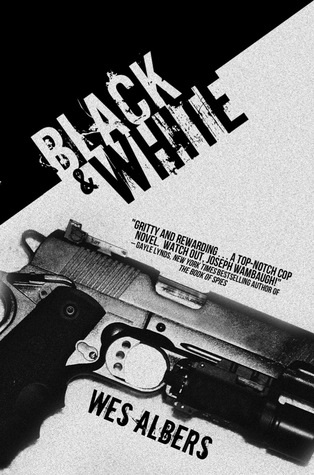 Black & White by Wes Albers