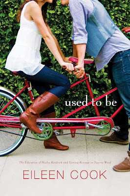 Used to Be by Eileen Cook