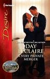 A Very Private Merger (Dynasties: The Kincaids #6)