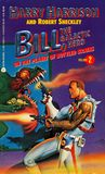 Bill, the Galactic Hero #02: On the Planet of Bottled Brains