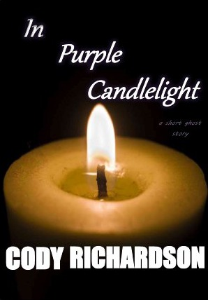 In Purple Candlelight