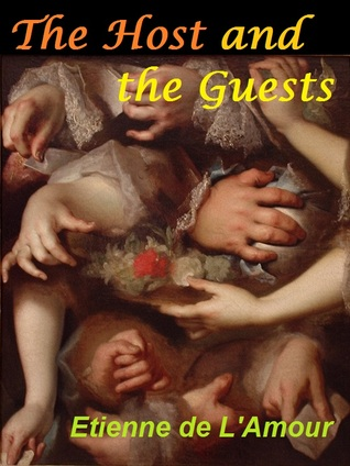 The Host and the Guests (Shadowlands, #8)