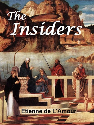 The Insiders (Shadowlands, #10)