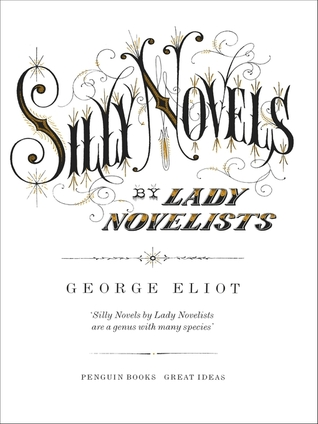Silly Novels by Lady Novelists