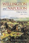 Wellington and Napoleon (Clash of Arms 1807-1815)