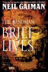 The Sandman, Vol. 7:  Brief Lives (The Sandman, #7)