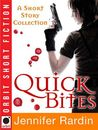 Quick Bites: A Short Story Collection (Jaz Parks, #4.6)