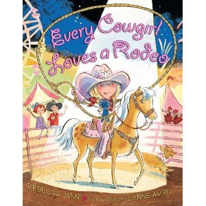 Find Every Cowgirl Loves a Rodeo (Every Cowgirl books #3) iBook by Rebecca Janni, Lynne Avril