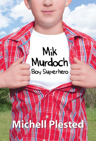 Mik Murdoch by Michell Plested
