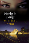 Nacht in Parijs (Chantal Zwart, #4)