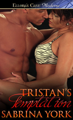 Tristan's Temptation by Sabrina York