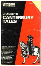 Chaucer's Canterbury Tales by Joseph E. Grennen