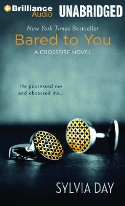 Bared to You by Jill  Redfield