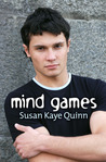 Mind Games (Mindjack Origins, #1)