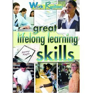 Great Lifelong Learning Skills
