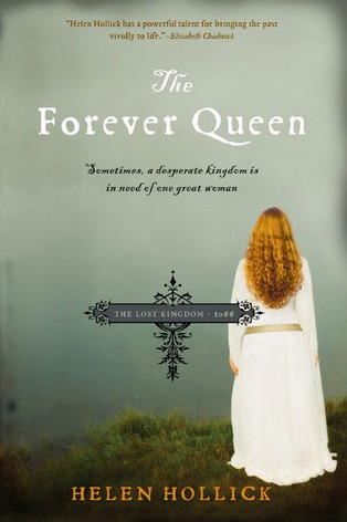 The Forever Queen by Helen Hollick