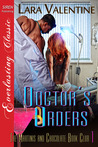 Doctor's Orders (The Martinis and Chocolate Book Club, #1)