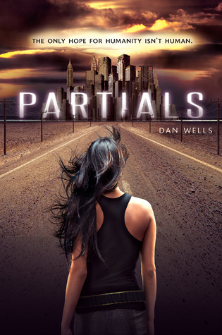 Partials by Dan Wells