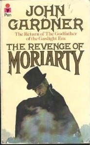 Revenge Of Moriarty by John          Gardner