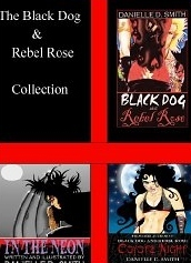 The Black Dog And Rebel Rose Collection