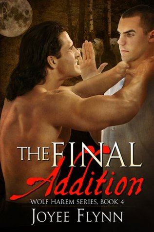 The Final Addition by Joyee Flynn