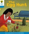 The Egg Hunt (Oxford Reading Tree, Stage 3, Stories)