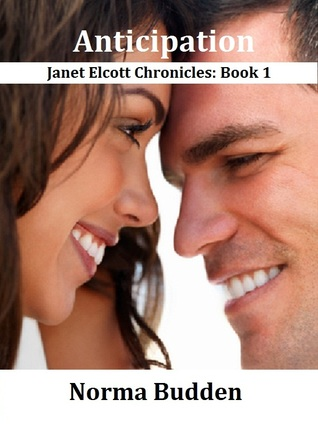 Anticipation (Janet Elcott Chronicles, #1)