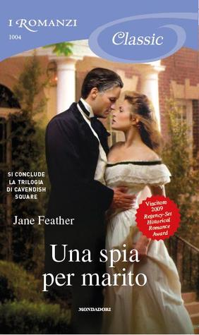 Una spia per marito by Jane Feather